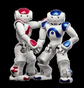 webinar robotica